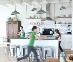 Chandeliers For Kitchen Islands Farmhouse Kitchen Lighting U2013 Subscribed Me
