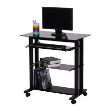 Home Office Computer Desk by Homcom 33