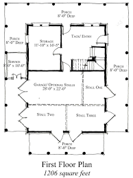 country style house plan 2 beds 2 00 baths 1150 sq ft plan 464 16