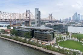 cornell tech u0027s nyc campus on roosevelt island architecture review