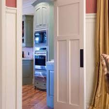 interior kitchen doors swing door laundry room option rob and construction
