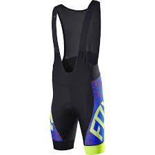 fox motocross clothing fox racing ascent comp bib shorts men u0027s backcountry com