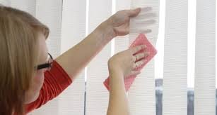 Washing Vertical Blinds In The Bath Ventilation System Expert For A Fresh Air Breathing