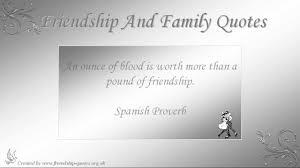 quote friendship spanish friendship and family quotes youtube