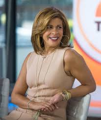 what does hoda kotb use on her hair 8 things you didn t know about hoda kotb real simple