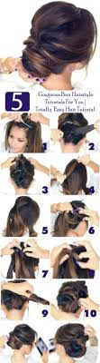 regular hairstyles for women 144 best bun hairstyles images on pinterest casual hairstyles