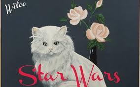 Cat Photo Album Wilco Release Free U0027star Wars U0027 Album Telegraph