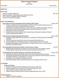 Resume For An Engineering Student 8 Engineering Student Resumes Budget Template Letter