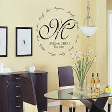 dining room wall decals family room decor wayfair