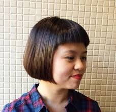 short haircuts middlelobe 40 сharming short fringe hairstyles for any taste and occasion