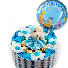balloon gifts delivered flowers and gifts delivered in singapore chocolate bouquet baby