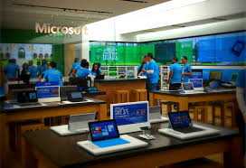 store aventura mall microsoft stores teach parents and tweens