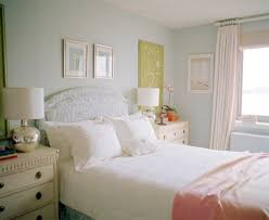 soft grey wall color for nice bedroom ideas with white curtain and