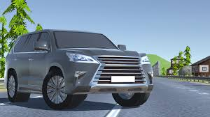 lexus lx off road offroad car lx android apps on google play