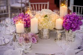 white flower arrangements purple and white flower arrangements sheilahight decorations