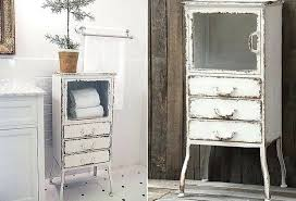 vintage bathroom storage ideas vintage bathroom cabinet bathroom storage cabinets bathroom storage
