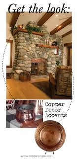 copper decor accents get the look copper decor accents for any room in the house use a