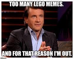 Shark Tank Meme - i m out imgflip