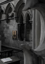 Ticket Desk Behind The Ticket Desk Picture Of Lincoln Cathedral Lincoln