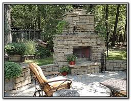 Patio Fireplace Kit by Outside Fireplace Kits Uk Patios Home Decorating Ideas Leplylmm6q