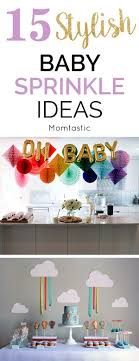 2nd baby shower ideas what i learned by hosting a baby sprinkle or what the heck is