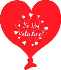 be my valentine clip art u2013 clipart free download