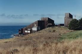 past progressives sea ranch condominium complex architect