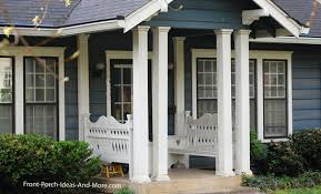 porch column designs