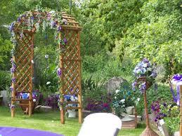 wedding arch log creative wedding and party decor backdrop choices