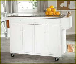 kitchen island on wheels kitchen island wheels home design ideas and pictures