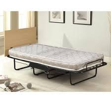 folding rollaway bed wayfair