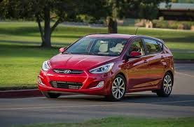 brand hyundai accent road tested the surprising 2015 and 2016 hyundai accent