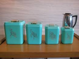retro kitchen canisters 15 best vintage kitchen dining images on kitchen