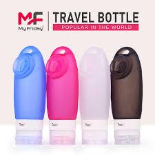 botol parfum aroma titan gel lucu shoo botol dengan private label