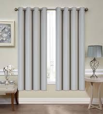 Light Gray Blackout Curtains Blackout Curtains Mellanni Fine Linens