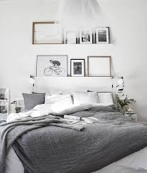Best  White Gray Bedroom Ideas Only On Pinterest Grey - Bedrooms styles ideas