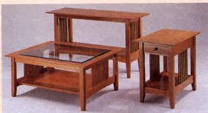 sofa fascinating mission style sofa table plans mission style