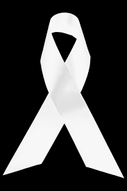 the lung cancer ribbon awareness symbols and dates