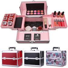 cosmetic bag professional makeup box cosmetic bag large capacity