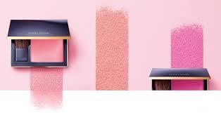 What Color Compliments Pink by Blush Estee Lauder Official Site