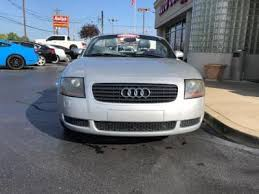 2001 audi tt quattro for sale audi tt roadster 4wd for sale used cars on buysellsearch