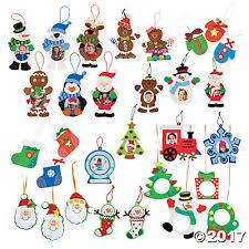 ornament craft kit assortment