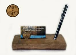 business card holders u2013 barrel of murrays