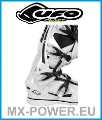 ufo motocross helmet ufo boots hero for cross enduro and mx