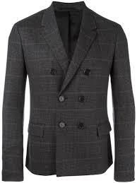 K He M El Kaufen Neil Barrett Herren Kleidung Sakkos Berlin Geschäft Beste Qualität