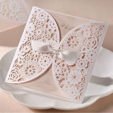 vintage lace wedding invitations diy your own vintage lace wedding invitations ebay