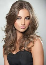 brown hair light skin blue eyes hair color for olive skin 36 cool hair color ideas to look trendy
