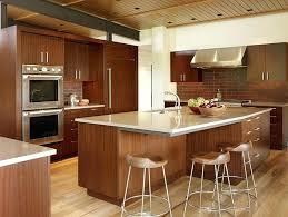kitchen center island tables paneled refrigerators image by supply cabinet paneled