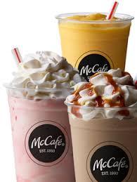 Coffee Mcd mcd just dropped some big news earlier
