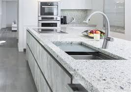 are white quartz countertops in style the white quartz alternative 5 neutral countertops that sparkle